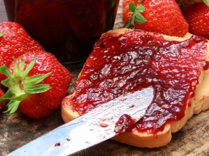Compota de morango: 5 receitas a experimentar