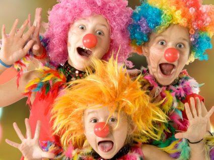 10 Fantasias de Carnaval para bebés e crianças: diversão acima de tudo!
