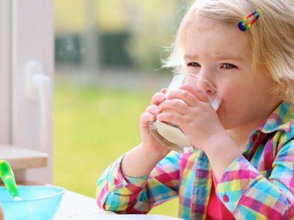 7 Erros que está a cometer na alimentação da sua criança