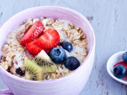 Snacks noturnos: que alimentos escolher?