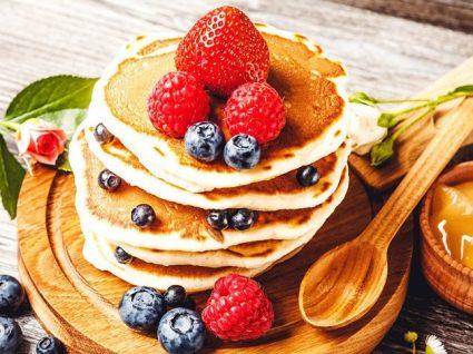Panquecas: opções para todos os gostos (e dietas!)
