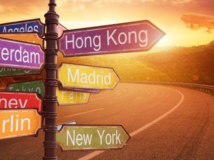 Destinos de férias para 2018: 8 opções de sonho a não perder