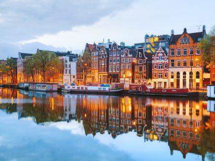 Os 9 melhores destinos de férias na Europa