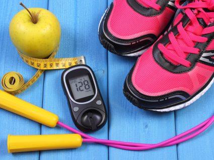 Diabetes no desporto: quando a doença não impede o exercício