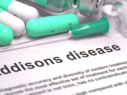 Doença de Addison: sintomas, diagnóstico e tratamento