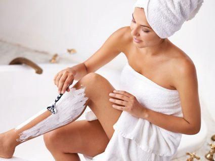 As melhores dicas de depilação