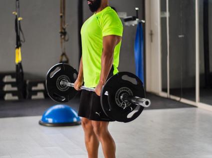 3 Dicas de treino para potenciar resultados