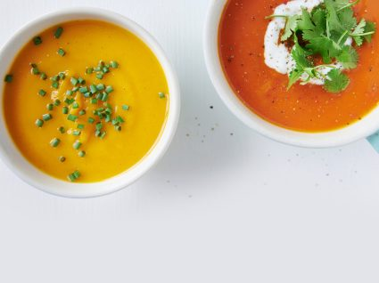 Saiba tudo sobre a dieta da sopa