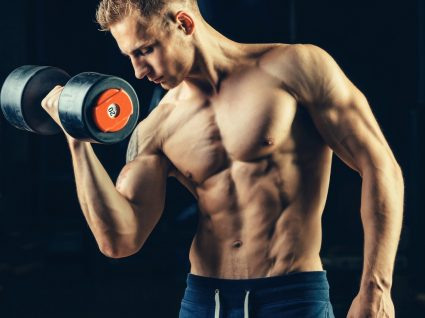 Dieta para hipertrofia : princípios gerais e alimentos a incluir