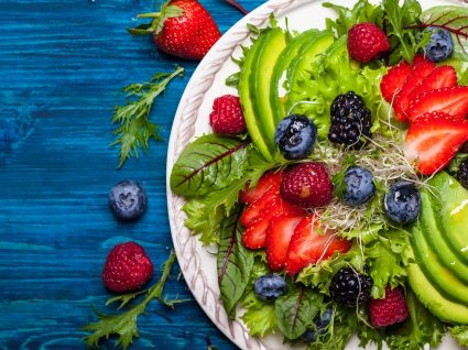 Dieta vegan: factos e dicas
