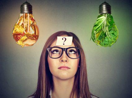 Está em dieta? Estes são os 15 mitos que vai querer desvendar