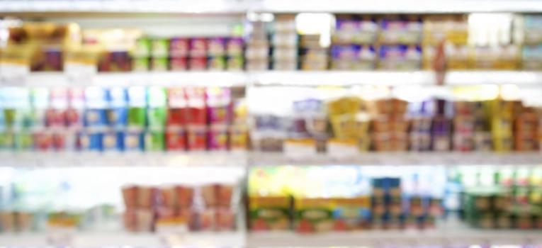 diferentes tipos de iogurtes