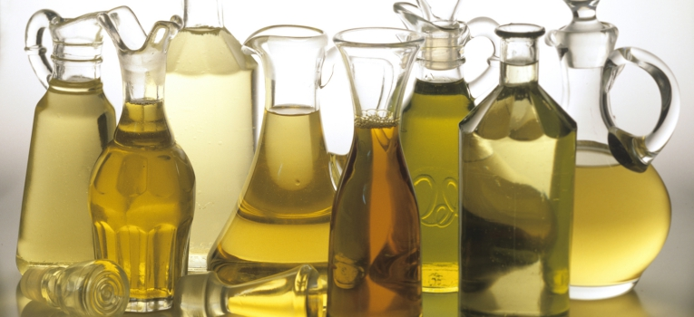 diferentes tipos de oleos
