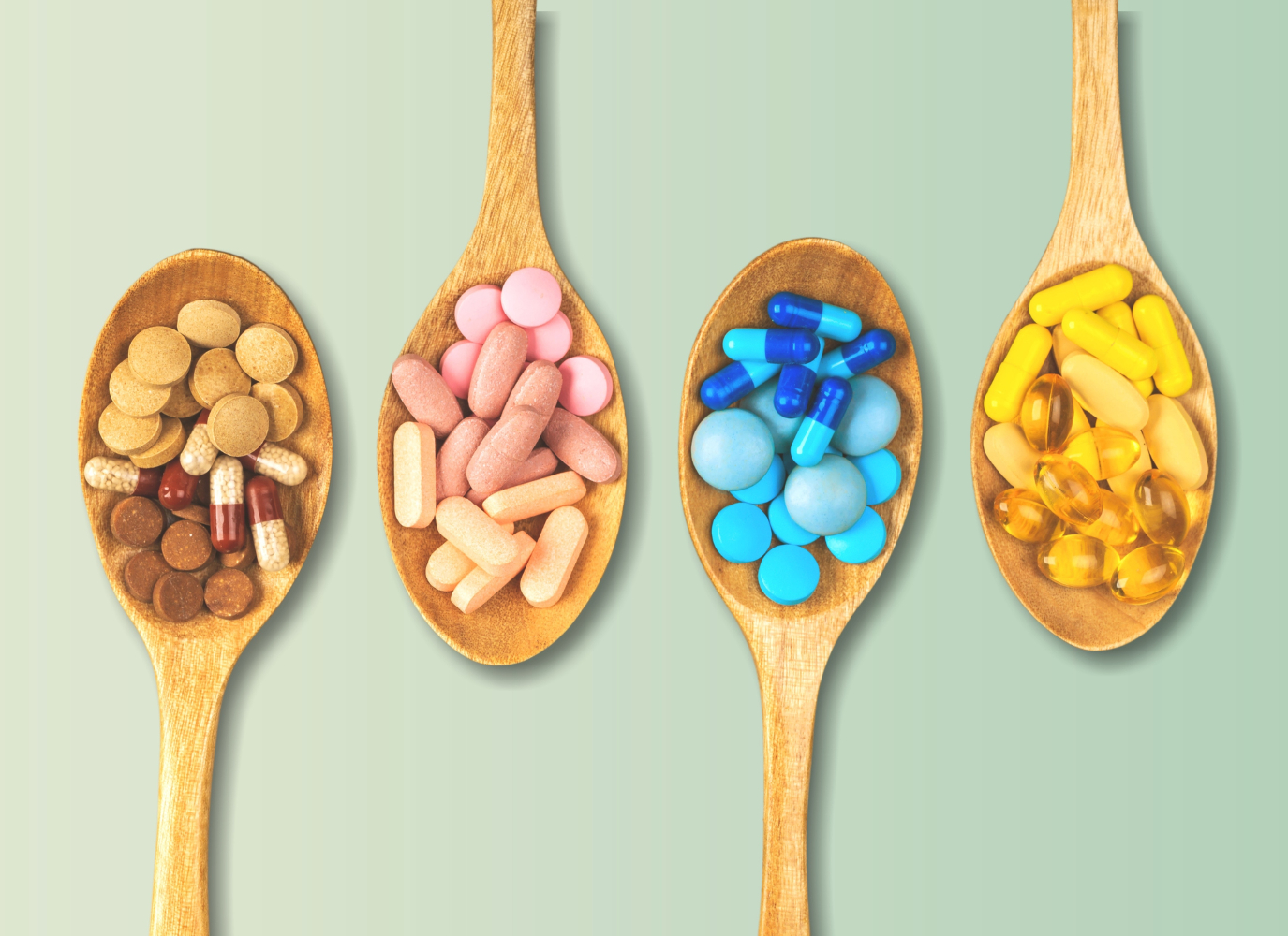 importancia das vitaminas para o cabelo e unhas