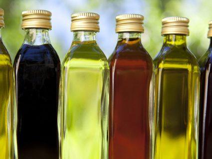Utilidades do vinagre: da comida, à roupa