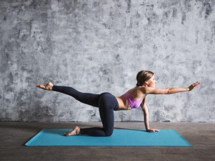 beneficios do pilates para o corpo e a mente