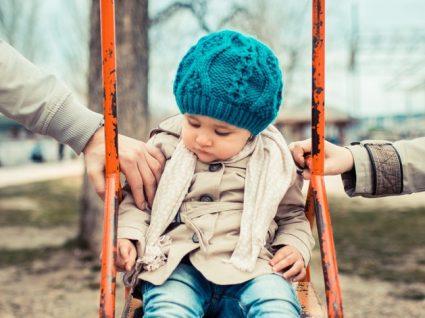 Divórcio: como fazer com que a sua criança não sinta a separação