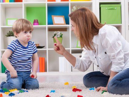 Porque é tão difícil dizer não aos filhos?