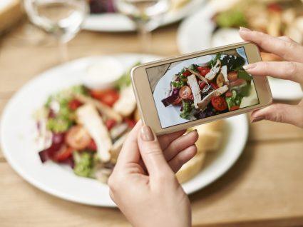 Do prato para o Instragam: 20 foodgrammers a não perder