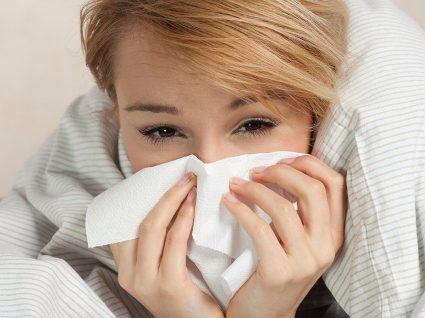 Como não ficar doente no inverno