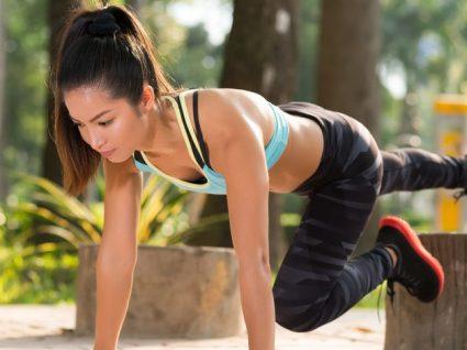 Sugestões de como organizar o dia para conseguir treinar