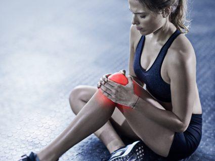 Dores articulares e Exercício Físico