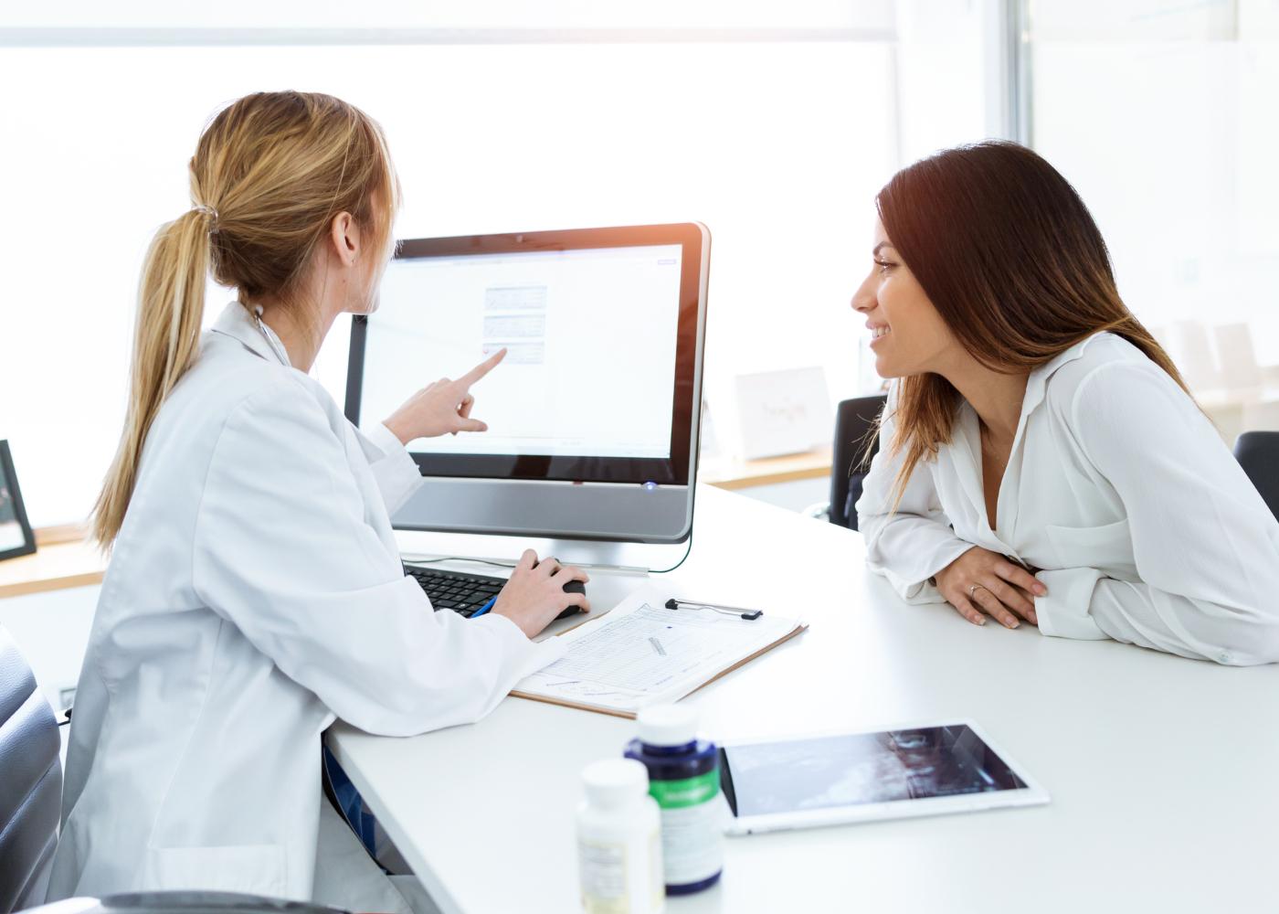 dores menstruais diagnostico