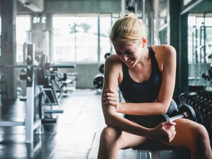 Dores musculares: como se ver livre delas?