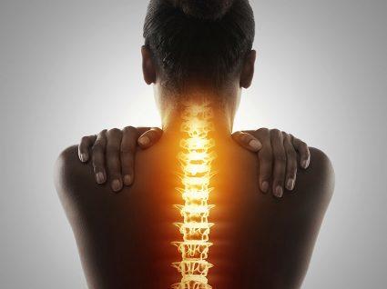 Como prevenir as dores de coluna?