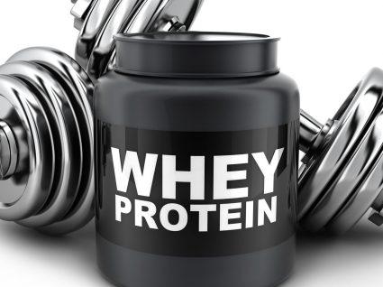 Benefícios da proteína Whey antes e depois do treino