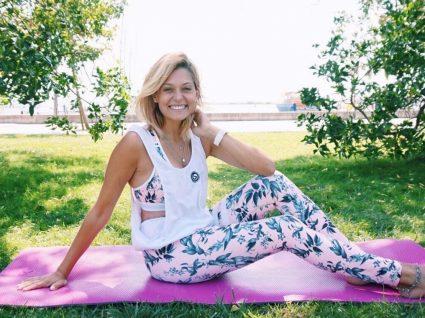 Exercícios de prancha: o truque para o fortalecimento abdominal by Vanessa Alfaro