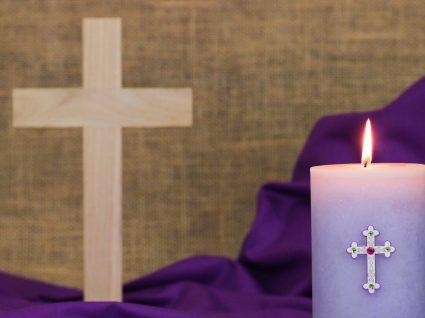 As comemorações da páscoa e duração da Quaresma