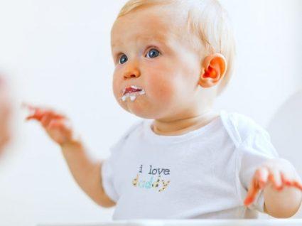 Primeiras papas do bebé: que cuidados ter?