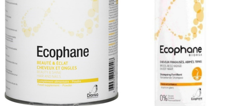 ecophane shampo e po