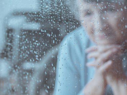 Porque é que tem dores nas articulações quando chove?
