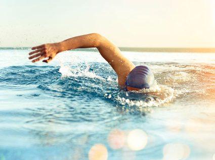 Como emagrecer com a natação