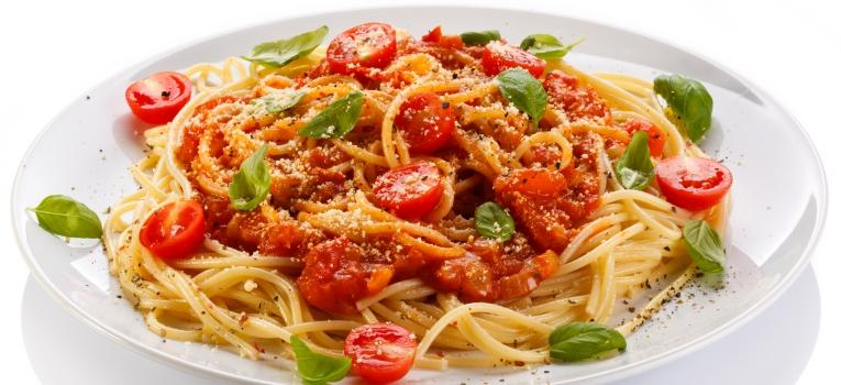 esparguette de legumes