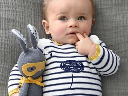 5 Essenciais de outono para bebés