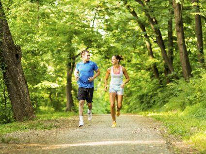 Os 8 Benefícios de treinar ao ar livre
