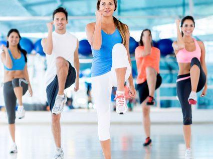 Exercício físico: uma fonte de saúde