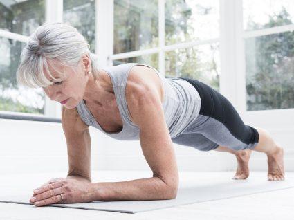 A importância do exercício físico para idosos