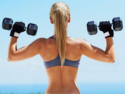 A importância do exercício na perda de peso