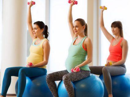 Exercício na gravidez: sim ou não?