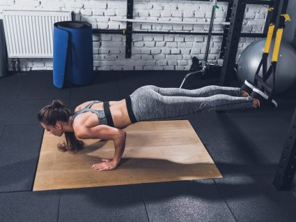 Exercícios com TRX para pernas: um novo estímulo para o seu treino