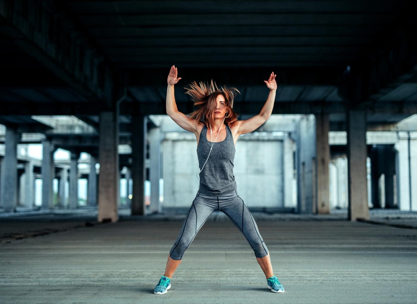 7 exercícios de cardio para perder barriga