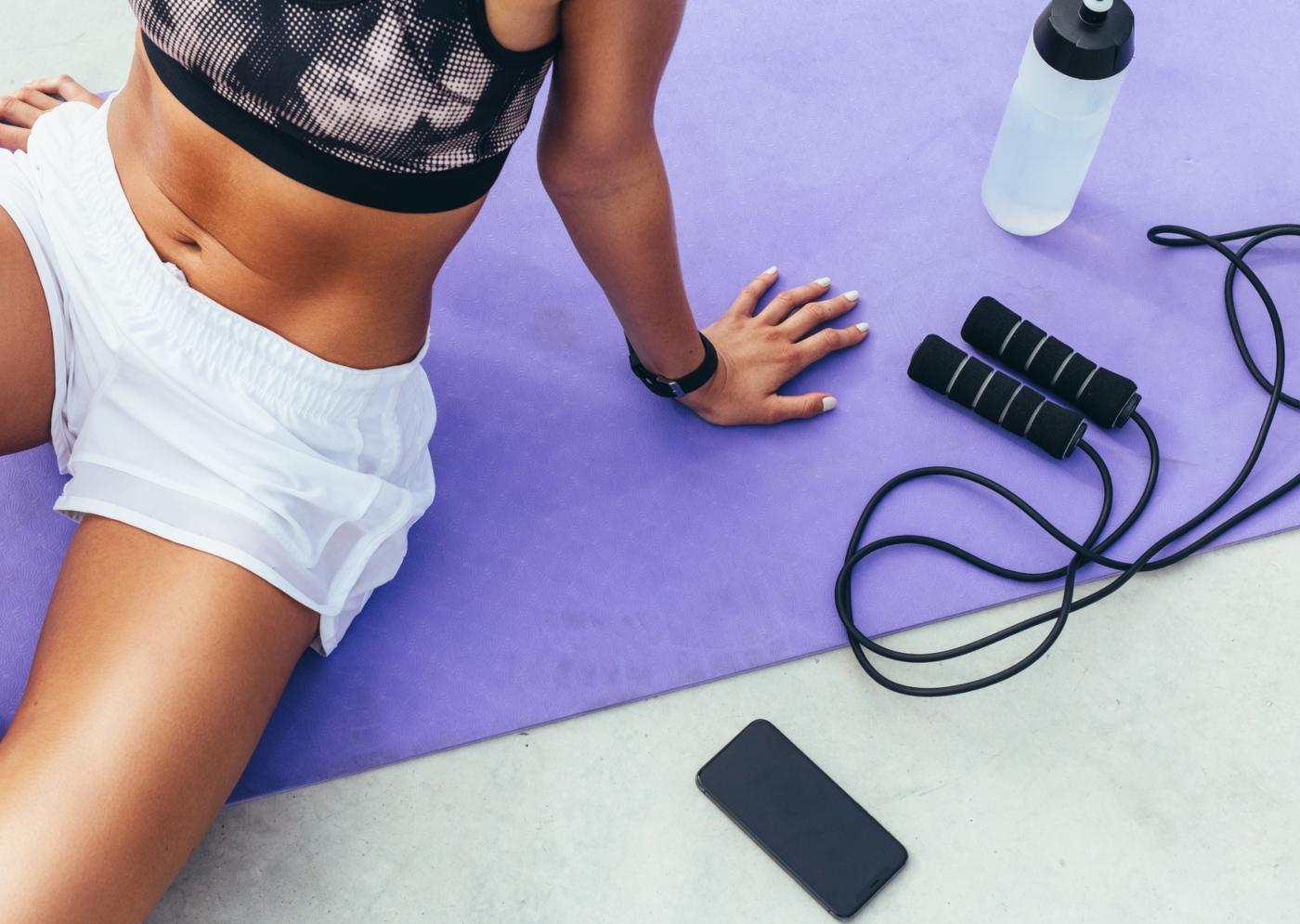 Exercícios que não deve fazer se tiver dores nas costas