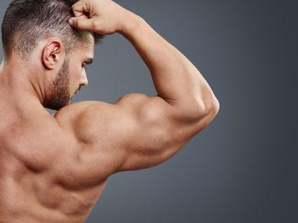 Exercícios de Hipertrofia para braços