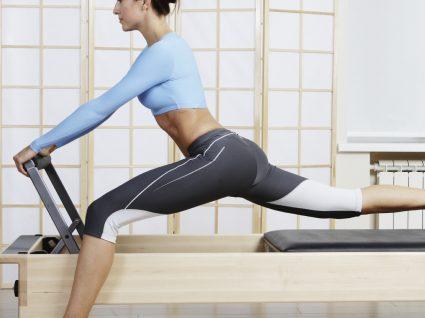 Pilates: exercícios para aumentar a força e a flexibilidade