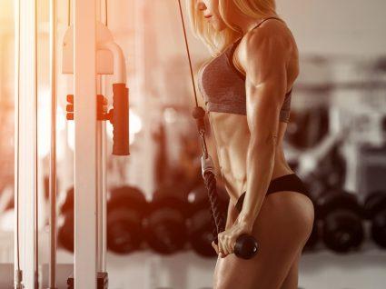 8 exercícios TOP para queimar gordura