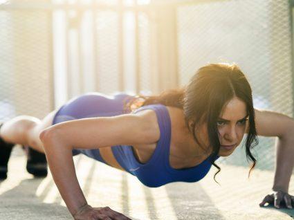Exercícios de peitoral: treine peito de forma eficiente